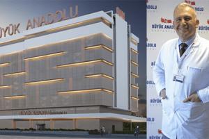 Samsun'da ilk Fitoterapi Tedavi Merkezi Büyük Anadolu Hastaneleri'nde