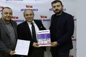 Mimarlar ve Mühendisler de Büyük Anadolu Hastaneleri'ni Tercih Etti