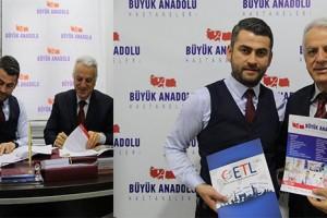 ETL Dil Okulları'nın da Tercihi Samsun Büyük Anadolu Hastaneleri