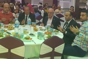 Büyük Anadolu Hastaneleri Ailesi İftarda Buluştu