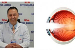 Katarakt Tedavi Edilmezse Kalıcı Hastalıklar Bırakabilir