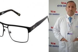 Uzak ve Yakın Gözlüklerinizden Trifokal Lens İle Kurtulun
