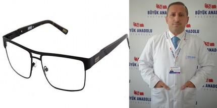 Trifokal Lensler İle Uzak ve Yakın Gözlüklerinizden Kurtulabilirsiniz