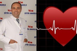 Kalp Krizi Riskini Yarı Yarıya Azaltın