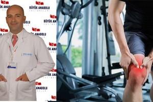 Spor Yaralanmalarını Dikkate Alın