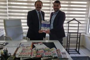 Basın Mensuplarının Sağlığı Büyük Anadolu'ya Emanet