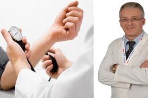 Yüksek Tansiyon Ciddi Kalp Rahatsızlıklarına Neden Oluyor