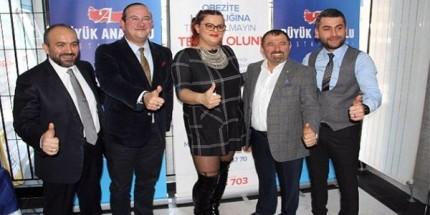Makedonyalı Sanatçı Besiana Kasami Samsun'da Obezite Ameliyatı Olacak