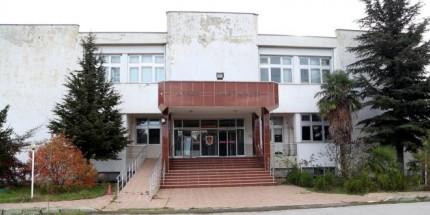 Samsun Askeri Hastanesi Adli Tıp Grup Başkanlığı'na Devrediliyor