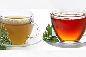Sağlık için Çay İçin