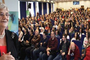 """Prof. Dr. Canan Karatay, """"Türk Mutfağı En Sağlıklı Mutfak"""""""
