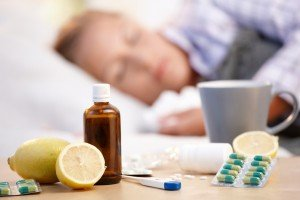 Grip mi Soğuk Algınlığı mı? 6 Uyarı İşaretini Dikkate Alın