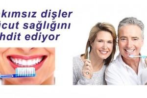 Önemsenmeyen Ağız ve Diş Sağlığı Hastalıklara Davetiye Çıkartıyor