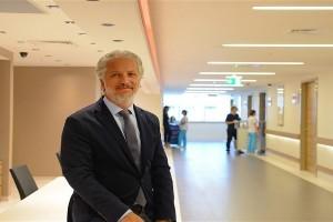 VM Medical Park Samsun'da Hizmete Başladı