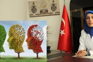 Alzheimer Hastalığı Tedavisinde Erken Tanı Çok Önemli