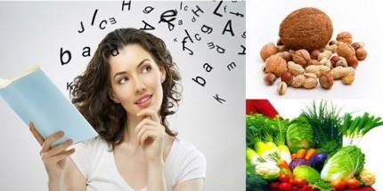 Alzheimer'dan Korunmaya Yardımcı Besinler