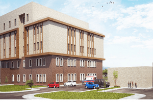 Kavak'a Hastane Müjdesi
