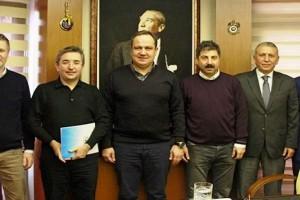 Giresun Belediyesi Kent Hastanesi İle Protokol İmzaladı