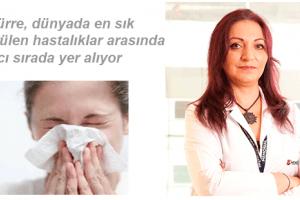Doğru Tedavi Edilemeyen Grip Zatürre Nedeni