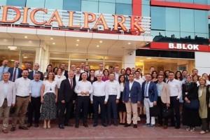 Karadeniz'de Sağlık Zirvesi