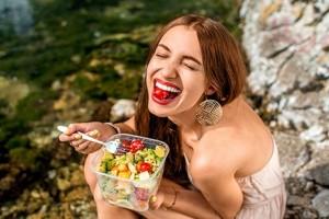Bu Yiyeceklerin Mutlulukla Bir İlgisi Var