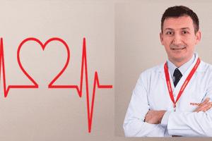Sağlıklı Kalp İçin Sıcak Soğuk Dengesini Koruyun