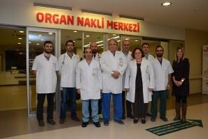Organ Bağışları Yetersiz, 20 Bin Kişi Böbrek Bekliyor