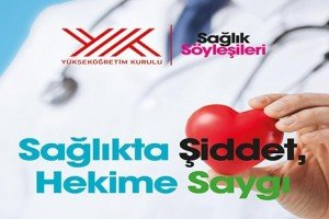 Sağlık Söyleşileri Samsun'dan Başlıyor