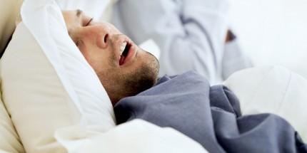 Uyku Apnesi Merkezi Hayat Kurtarıyor