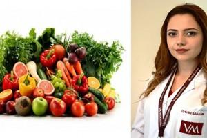 Kış Hastalıklarından Korunmak İçin Hangi Besinleri Tüketmeliyiz