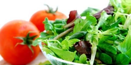Yeşil Besinlerle Hastalıklara Dur Deyin