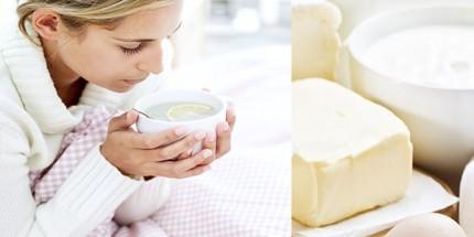 Yoğurt, Peynir Gibi Probiyotikler Soğuk Algınlığının Etkilerini Azaltıyor