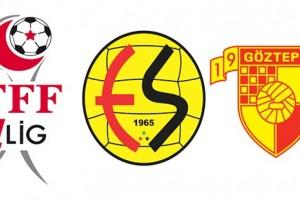 TFF 1. Lig Play-Off Finalistleri Belli Oldu