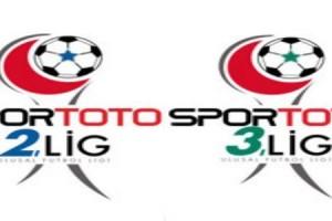 Spor Toto 2 ve 3. Lig Grup Kuraları 30 Haziran'da Çekilecek