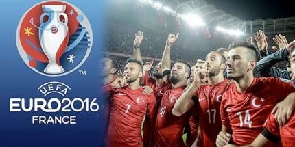 EURO 2016'ya Veda Ettik