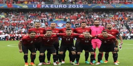 EURO 2016'ya Puansız Başladık