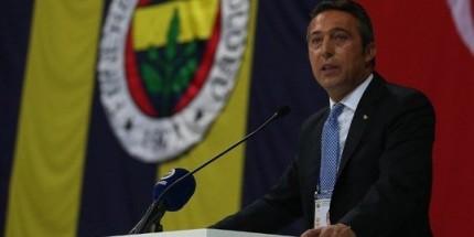 Ali Koç Başkan Adaylığını Açıkladı