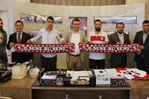 Samsunspor'un Erzurumspor Maçına Taşçı'dan Otobüs Sözü