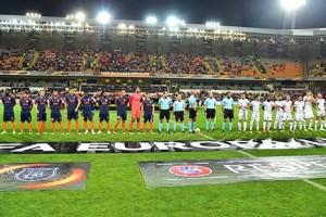 Başakşehir, Avrupa Ligine Beraberlikle Başladı