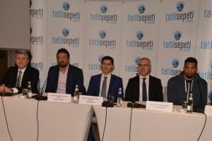 Türk Basketboluna Büyük Destek İçin İmzalar Atıldı
