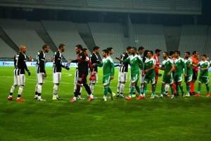 Beşiktaş:3 Sivas Belediyespor:4