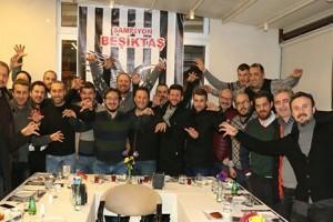 Samsun Beşiktaşlılar Taraftar Grubu Tek Yürek