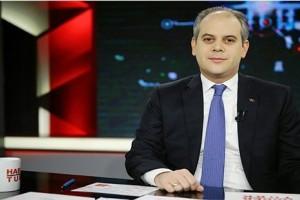 """Bakan Çağatay Kılıç: """"Bizim Derdimiz Taraftarla Değil, Vandallarla"""""""