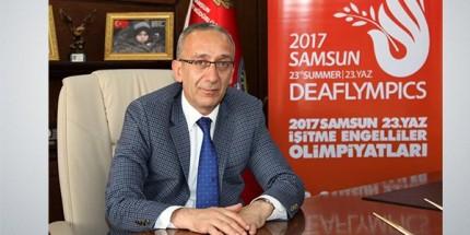 Deaflympics 2017'de Güvenlik Üst Seviyede