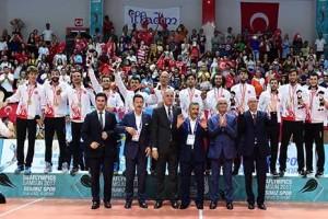 Deaflympics 2017'yi 46 Madalyayla 4. Sırada Tamamladık