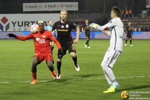 Eskişehirspor 4 - Galatasaray 3