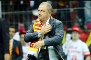 Galatasaray'ın Yeni Hocası Fatih Terim