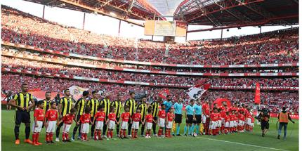 Fenerbahçe Son Sözü Kadıköy'de Söyleyecek