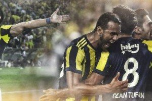 Nefesleri Kesen Derbinin Galibi Fenerbahçe