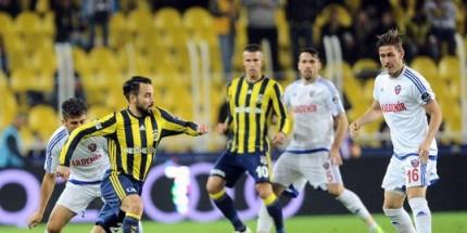 Fenerbahçe, Hem 3 Puan Hem de  Moral Kazandı